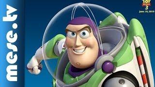 Toy Story 3. - gyerekfilm, mozifilm előzetes gyerekeknek (x)