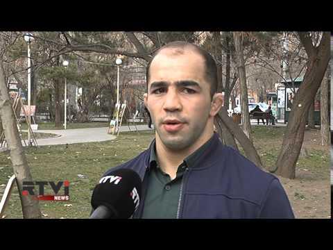 Армянские спортсмены отказались от Европейских игр в Баку