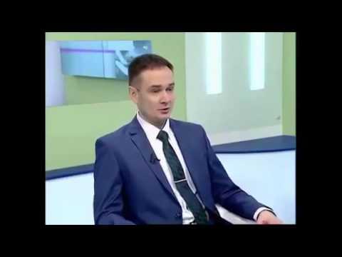 SkyWay на ТВ Уфы Март 2016