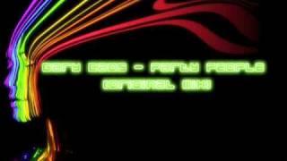Gary Caos - Party People (Original Mix)
