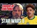Star Wars é Velozes e Furiosos do espaço! | Choque de Cultura
