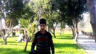 Kadir Yaman Yansın Şimdi Tarsus 2018