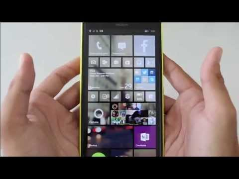 Top 5 Windows Phone