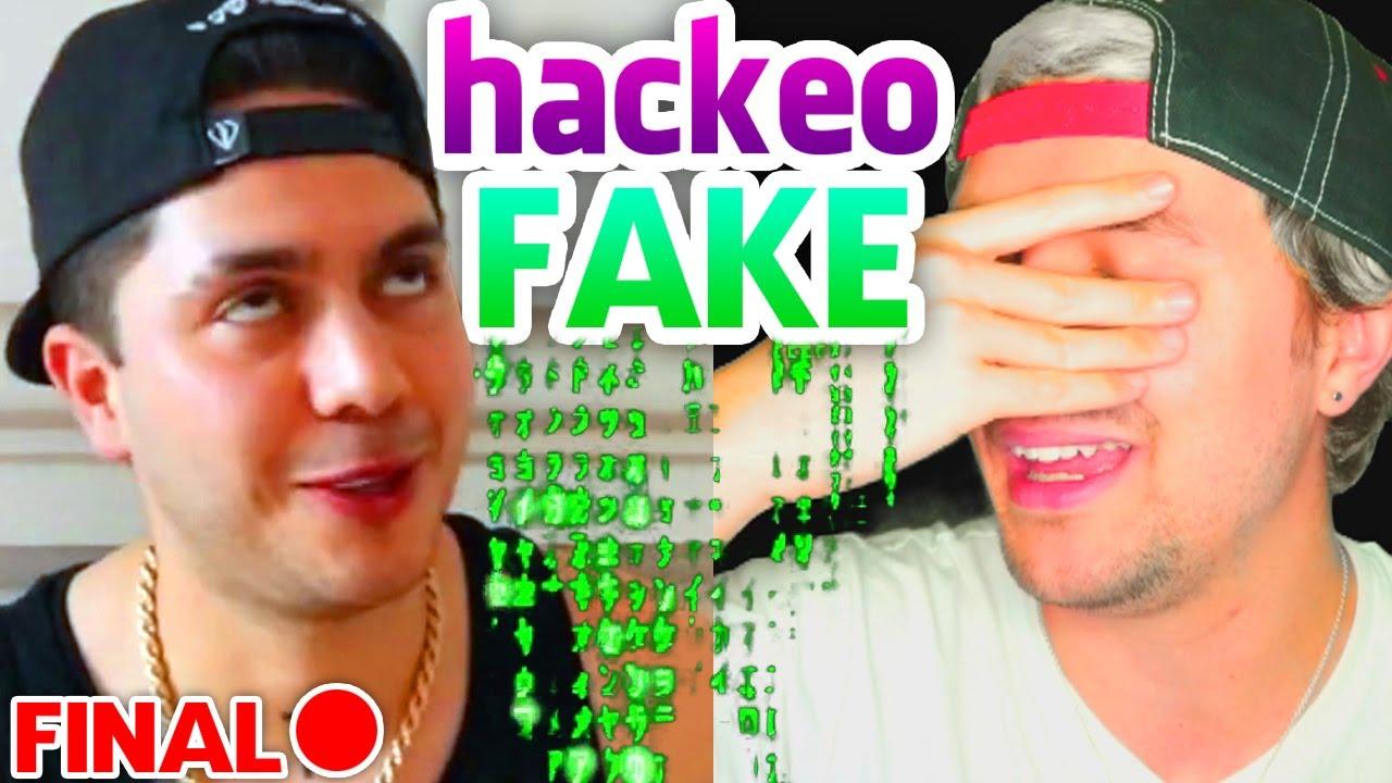 Le dije a Juan que su Hackeo fue FAKE 💔 Dalas Review y Juan de Dios Pantoja 🔴 (FINAL DEL DEBATE)