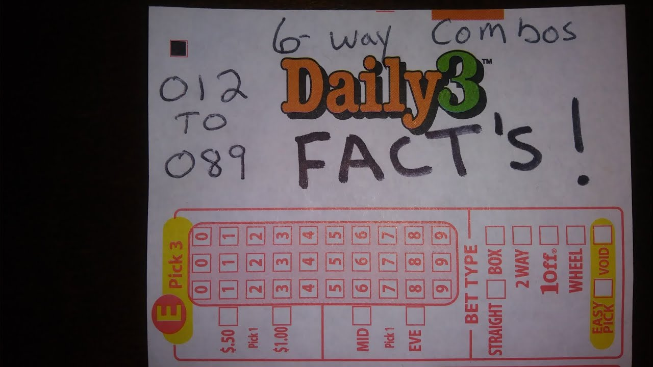 Facts about 012-089 in the 3 digit lottery!!
