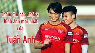 HLV Park Hang Seo đã tính giải pháp thay Tuấn Anh ở trận Việt Nam vs Indonesia