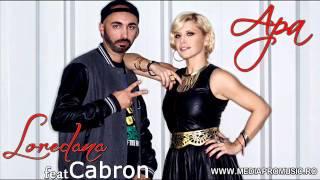 Loredana feat Cabron-Apa
