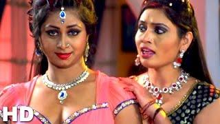 Download Hindi Video Songs - Saiyan Gamcha Bicha Ke | Hot Bhojpuri Song | Sangram 2015 | HD