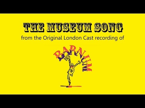 Museum Song