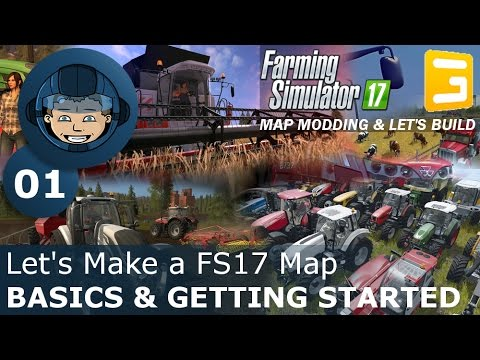 Basics getting started giants editor ep 1 lets make a fs17 basics getting started giants editor ep 1 lets make a fs17 map gumiabroncs Choice Image