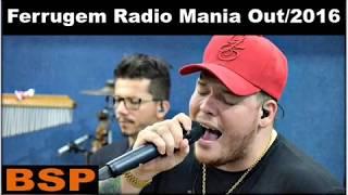 ferrugem radio mania ao vivo 19 10 2016 bsp