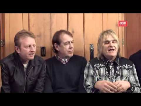 Big Country Story - Interview by Matt Bristow - 2013