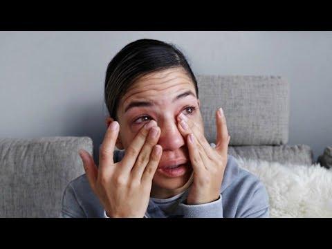 MEEST EMOTIONELE MOMENT UIT MIJN LEVEN BIJNA DOOD  MISKRAAM 6 WEKEN