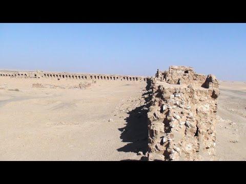 Sergiopolis ancient city