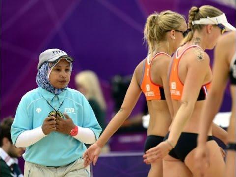 женские спортивные приколы