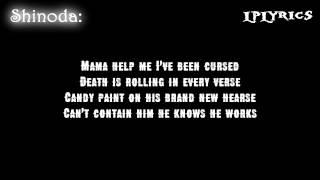 Linkin Park - Bleed It Out [Lyrics on screen] HD