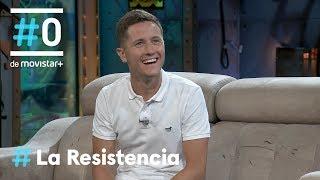 LA RESISTENCIA - Entrevista a Ander Herrera