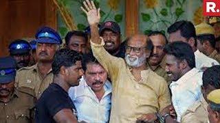 Rajinikanth's 'Kaala' Release Stalled Across Bengaluru