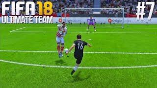 HET SPEL GUNT MIJ NIET! - FIFA 18 Ultimate Team #7