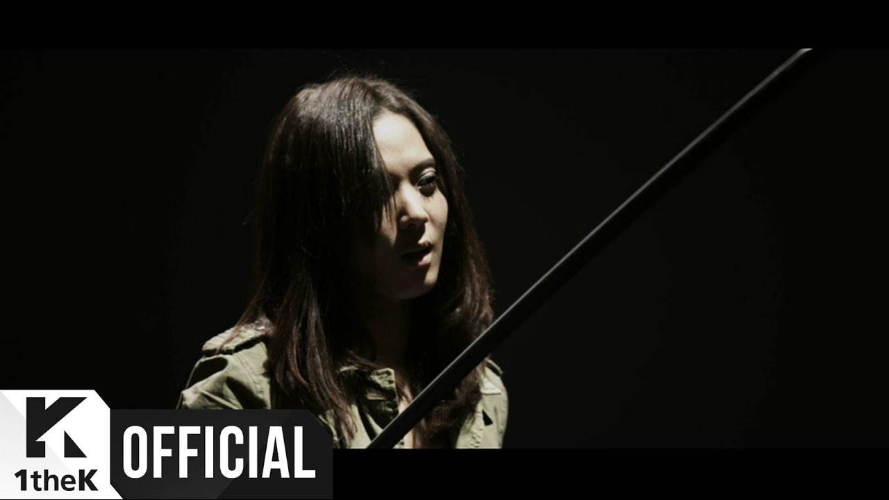 Get It In (Feat. Tiger JK, 정인) (Korean Ver.)
