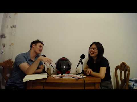 Dating A Chinese Girl, Kissing in Public, Face, Patience, More. Travel With Tbone Podcast EP. 1