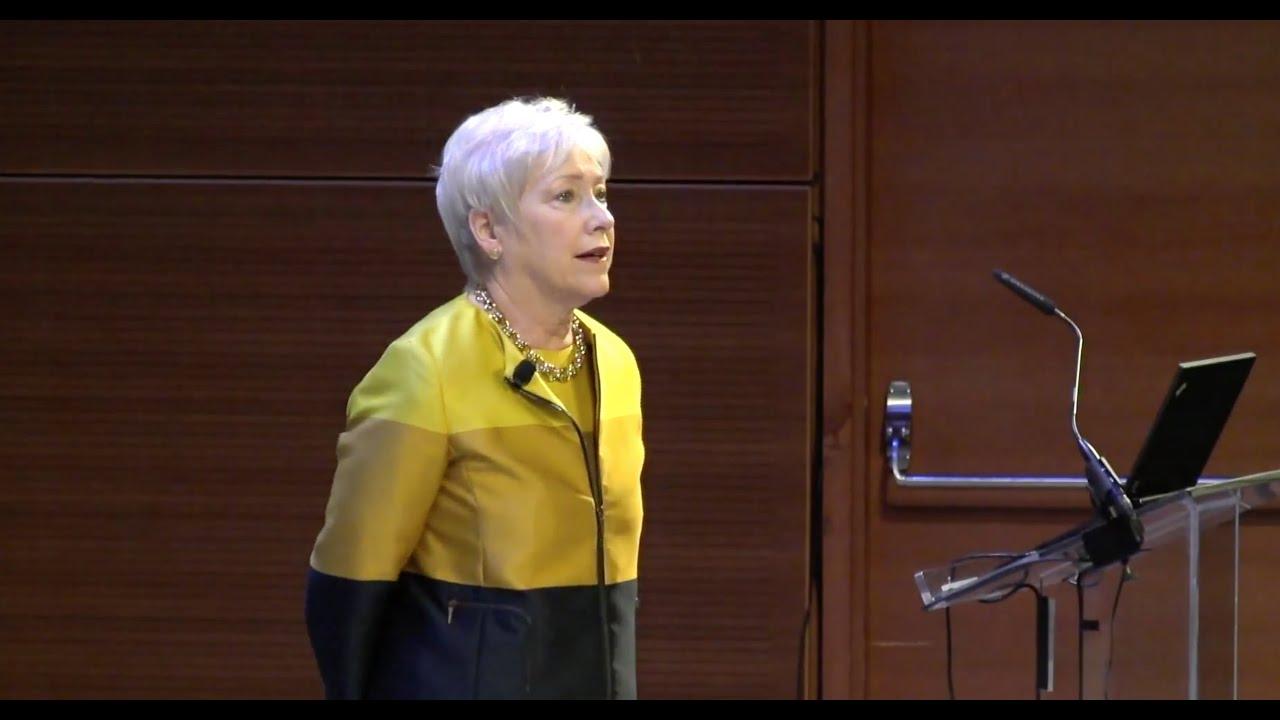Chancellor Nancy L. Zimpher - SUNY