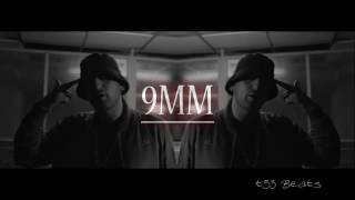 """""""9MM"""" - Soufian / Haftbefehl Type Beat (prod. by t53)"""