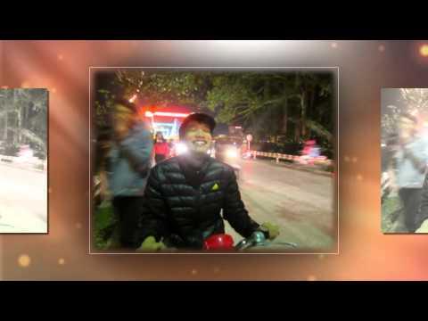 [THPT Chuyen Chu Van An Lang Son] A Merry Christmas Of A2 Family