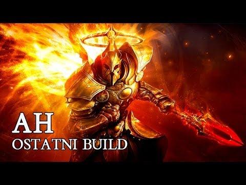 Crusader Boss Killer Build