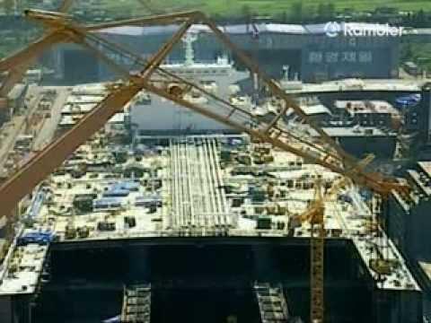 Истории удивительных кораблей Танкер