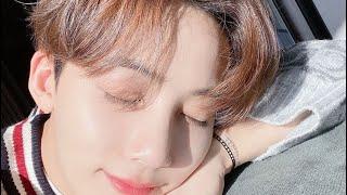 jeonghan - like strangers do [seventeen edit]