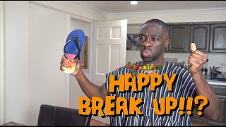 Download Clifford Owusu Comedy - In An African Home: Happy Break Up⁉️💔 (Why Are You Crying?😢) - Clifford Owusu