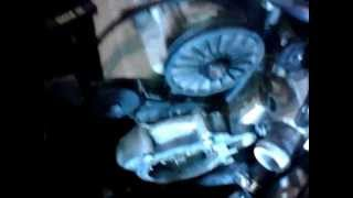 Water pump replace 98 Cadillac DeVille concours