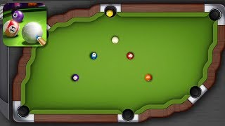 Pooking: Billiards City - Gameplay Trailer (iOS)