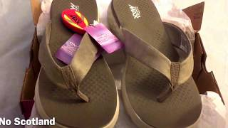Ladies Skechers On The Go 400 Taupe Colour Summer Shoes Unboxing 2017 UK