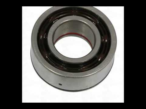 Ball bearing 608 with high spin suitable for Skateone