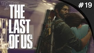 THE FINAL EPISODE | Last of us #19