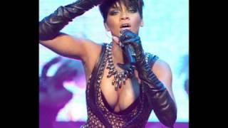 Rihanna-Bitch I