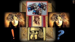 Evelyn Nesbit portrait(s) could be Yours! - End of Give Aways - Cult Castle Update