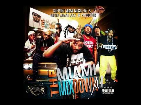 Fella ft. Speedy - Gun Ting - The Miami...