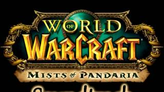 Mists of Pandaria Soundtrack - Balloon Ride