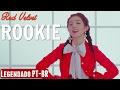 Red Velvet - ROOKIE (Legendado PT-BR) Color Coded