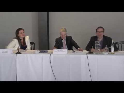 Future of City Tourism Conference: Session Two - The Changing Tourist