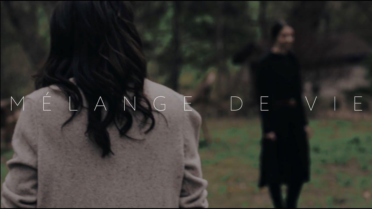 LAURIANNE - MÉLANGE DE VIE (clip officiel)