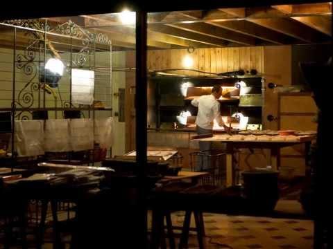 Maison Ruaud  (Morbihan) : une autre idée de la boulangerie