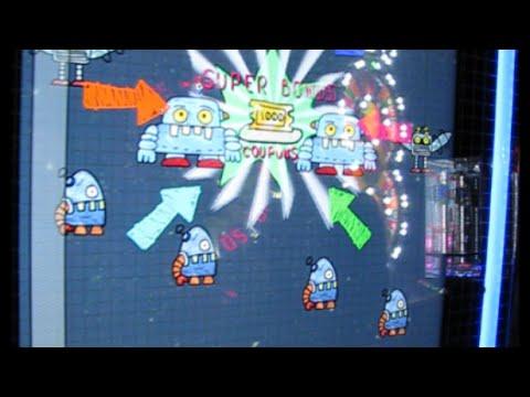 Get Amazing Doodle Jump Arcade Gameplay! Pics