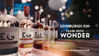 Edinburgh Gin | Filled With Wonder