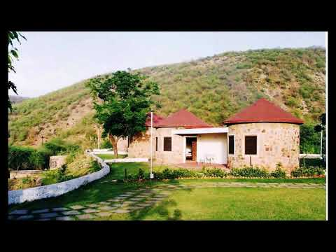 Book Hotel Jheel Tourist Village (RTDC) in Jaipur with Class Accommodation