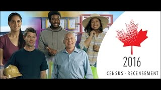 How your community benefits from the 2016 Census