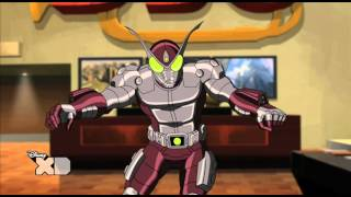 Ultimate Spider-Man | Beetle Mania | Disney XD